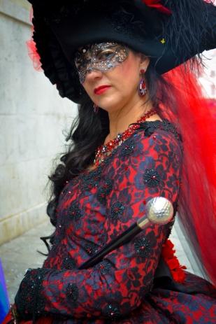 Carnevale di Venezia 31 01 16 by sbcphotoorg-6346